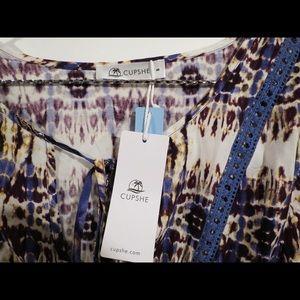 New cupshe dress 😘